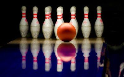 Bowling Leagues Start Soon